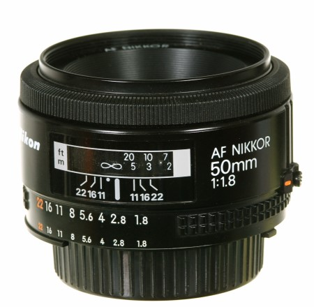 Nikon serial number dating