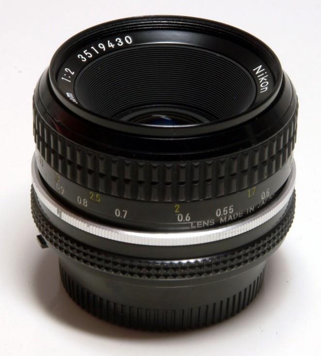 dating nikon lens serial number
